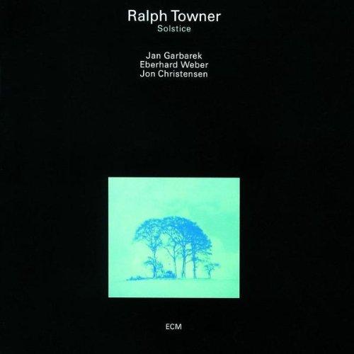 Towner , Ralph - Solstice (With Garbarek, Weber, Christensen)