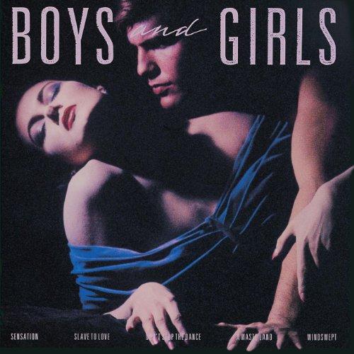Ferry , Bryan - Boys And Girls (85) (Vinyl)