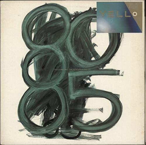 Yello - 1980-1985-New mix in one go [Vinyl LP]