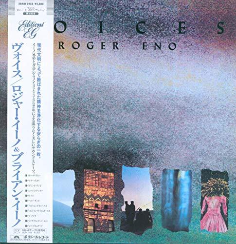 Eno , Roger - Voices (Vinyl)