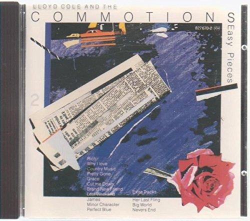 Cole , Lloyd - Easy pieces