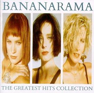 Banarama - The greatest hits collection
