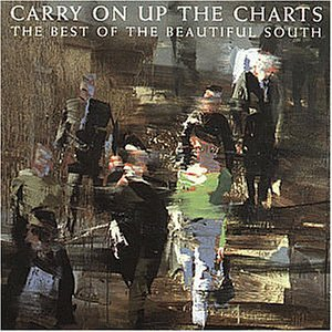Beautiful South , The - Carry on up the Charts - The best of