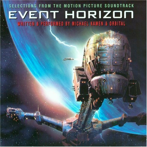 Soundtrack - Event horizon