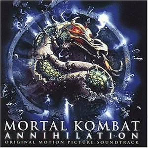Soundtrack - Mortal Combat - Annihilation