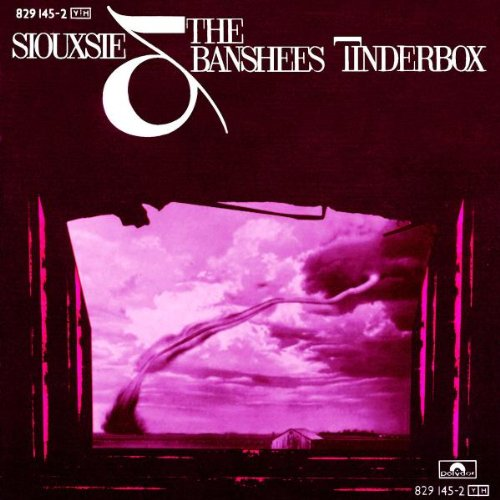 Siouxsie & The Banshees - Tinderbox