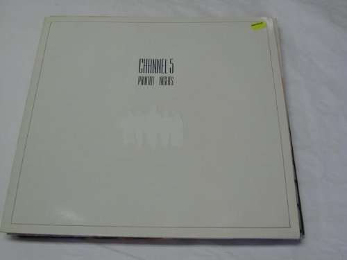 Channel 5 - Painted Nights (86) (Vinyl)