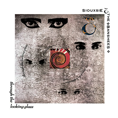 Siouxsie & The Banshees - Through The Looking Glass (Vinyl)