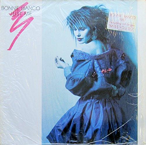 Bianco , Bonnie - Just Me (Vinyl)