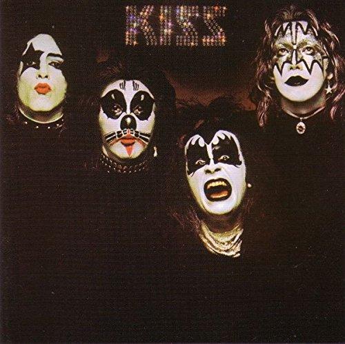 Kiss - o. Titel