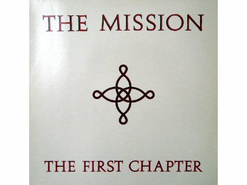 Mission , The - The First Chapter (Vinyl)