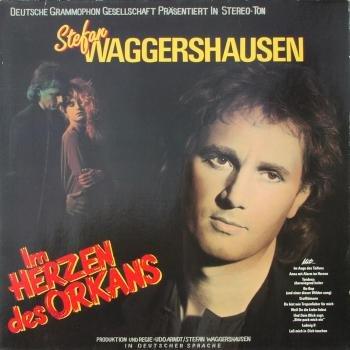 Waggershausen , Stefan - Im Herzen des Orkans (Vinyl)