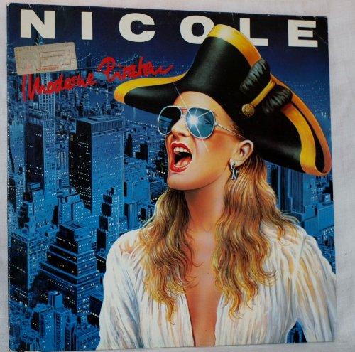 Nicole - Moderne Piraten (Vinyl)
