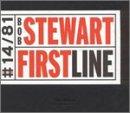 Stewart , Bob - First Line (US-Import)