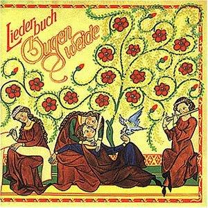 Ougenweide - Liederbuch