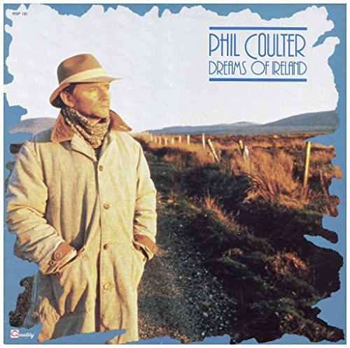 Coulter , Phil - Dreams Of Ireland (Vinyl)