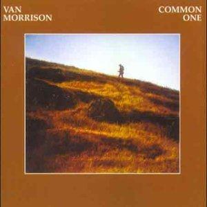 Morrison , Van - Common One (Label Polydor)