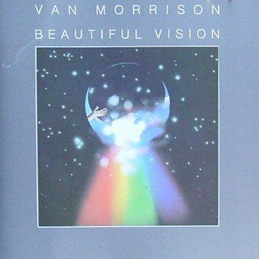 Morrison , Van - Beautiful Vision (Label Universal)