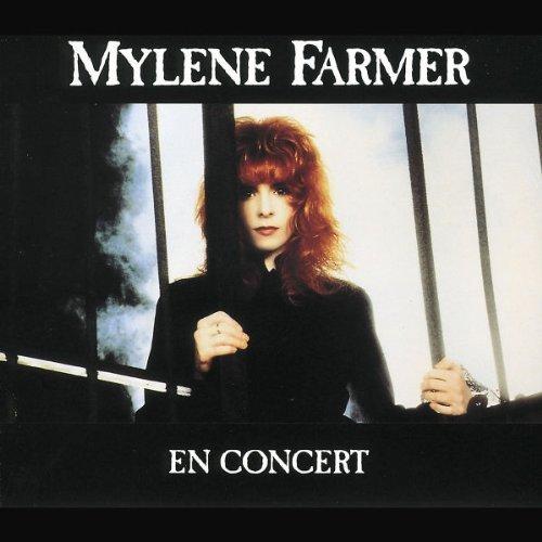 Farmer , Mylene - En Concert