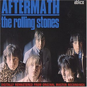 Rolling Stones , The - Aftermath (Digitaly Remastered)