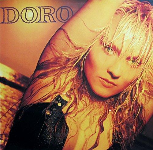 Doro - o. Titel (Vinyl)