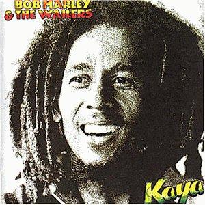 Marley , Bob - Kaya