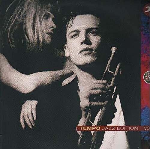 Sampler - TEMPO Jazz Edition 2 (Vinyl)