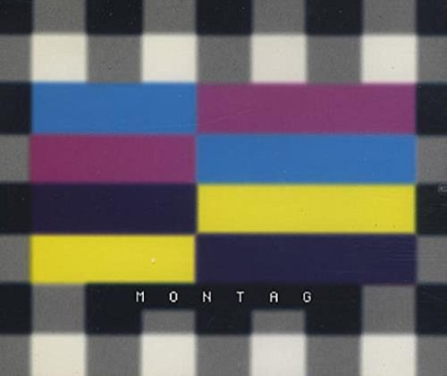 New Order - Montag (Blue Monday 95) (Maxi)