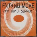 Faith No More - Last Cup Of Sorrow (Maxi)