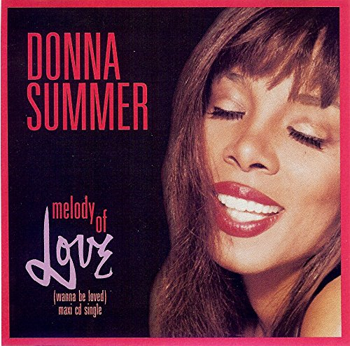 Summer , Donna - Melody of Love (Maxi)
