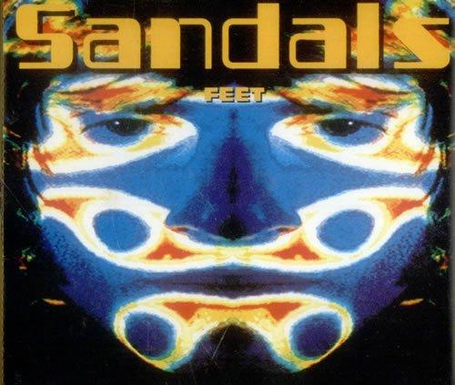 Sandals - Feet (Maxi)