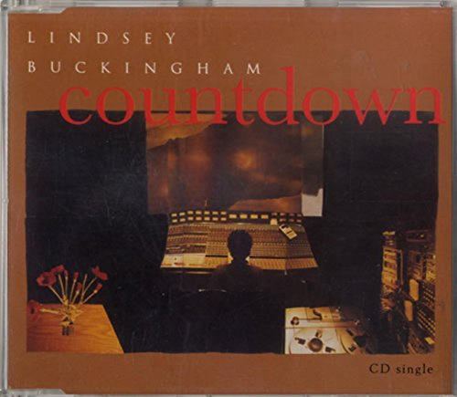Buckingham , Lindsey - Countdown (Maxi)