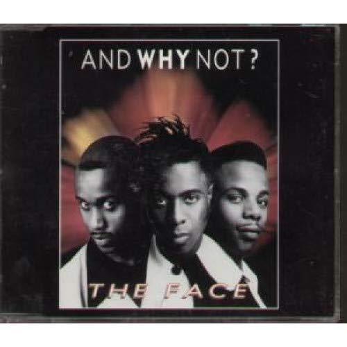 And Why Not? - Face (Maxi)