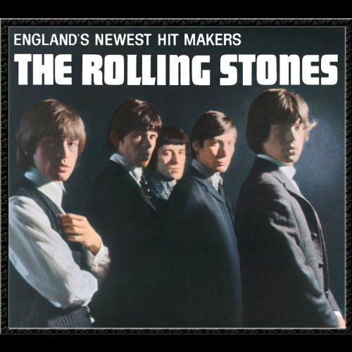 Rolling Stones , The - England's newest Hit Makers (Remastered) (SACD)