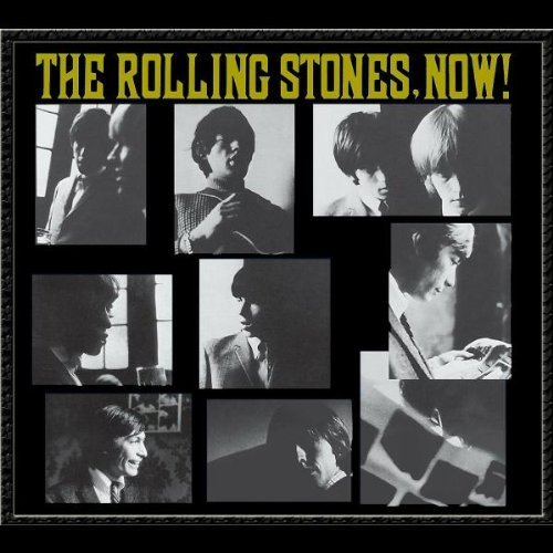 Rolling stones , The - Now! (Remastered) (SACD)