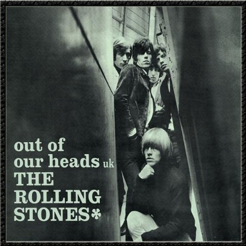 Rolling Stones , The - Out of our Heads (UK) (Remastered) (SACD)