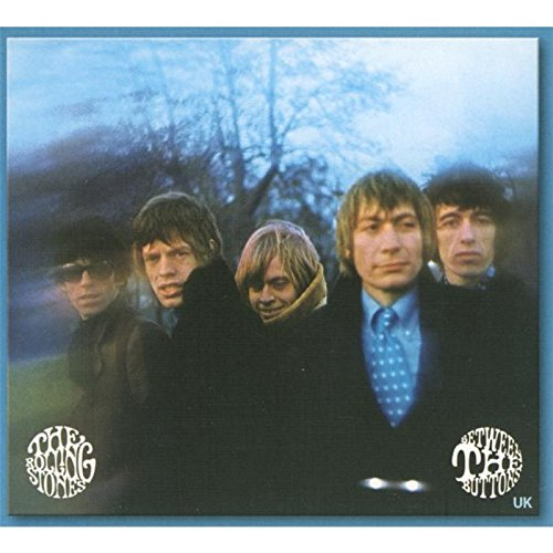 Rolling Stones , The - Between The Buttons (UK) (SACD)