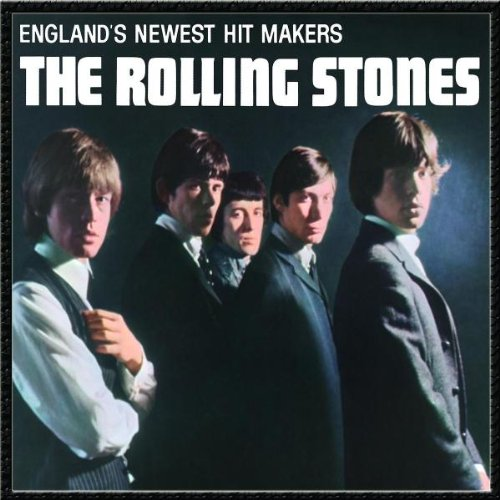Rolling Stones , The - England's newest Hit Makers (DSR Remastered)