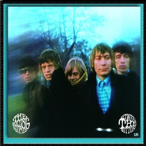 Rolling Stones , The - Between the Buttons (UK Version) (DSD Remastered)