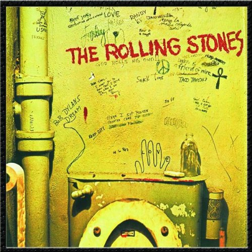 Rolling Stones , The - Beggars Banquet (DSD Remastered)