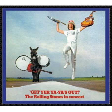Rolling Stones , The - Get Yer Ya-Ya's Out! (DSD Remastered)
