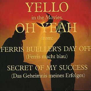 Yello - Oh Yeah (Maxi)