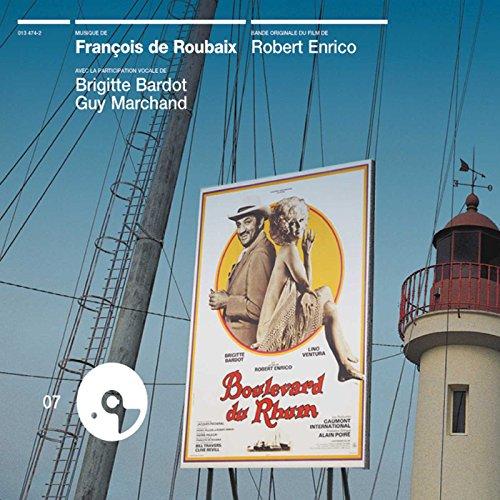 Roubaix , Francois De - Boulevard Du Rhum