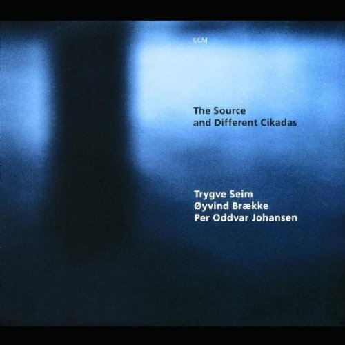 Seim / Braekke / Johansen - The Source and Different Cikadas