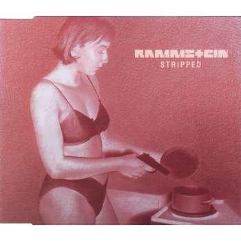 Rammstein - Stripped (Maxi)