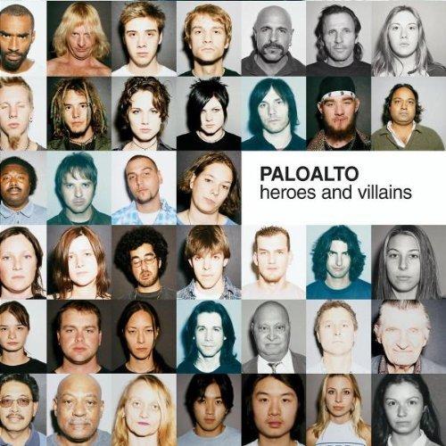 Paloalto - Heroes and villains