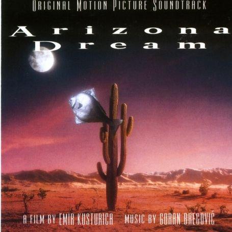 Soundtrack - Arizona Dream (New Version)