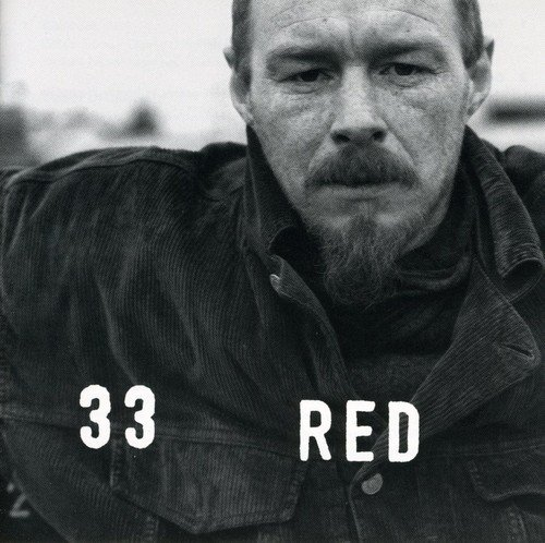 Red - 33