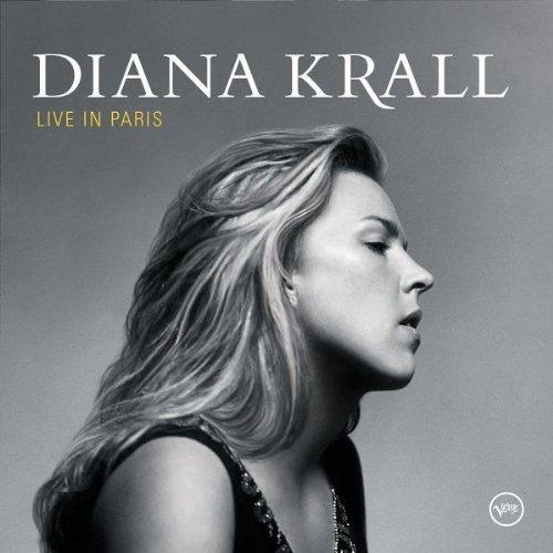 Krall , Diana - Live in Paris