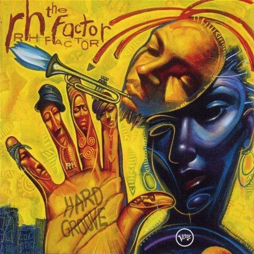 Hargrove , Roy - The rhfactor